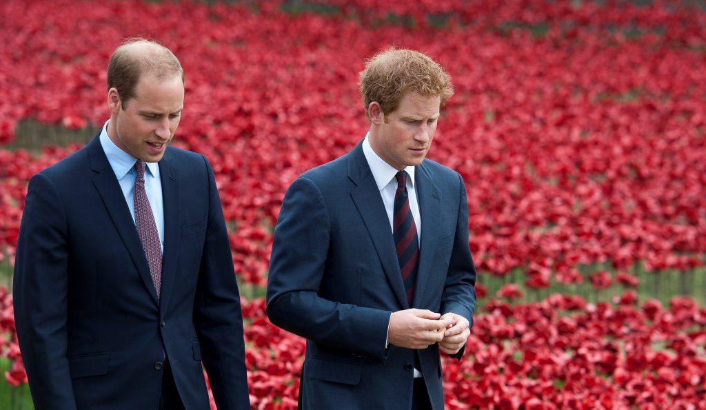 """Isabel II concede un tiempo """"de transición"""" a Harry y Meghan"""