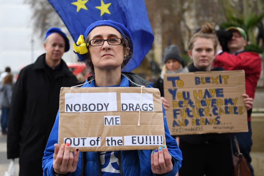 El Reino Unido abandona la UE tras 47 años de participación
