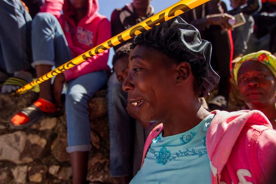 Trágico incendio en orfanato causa 15 muertos