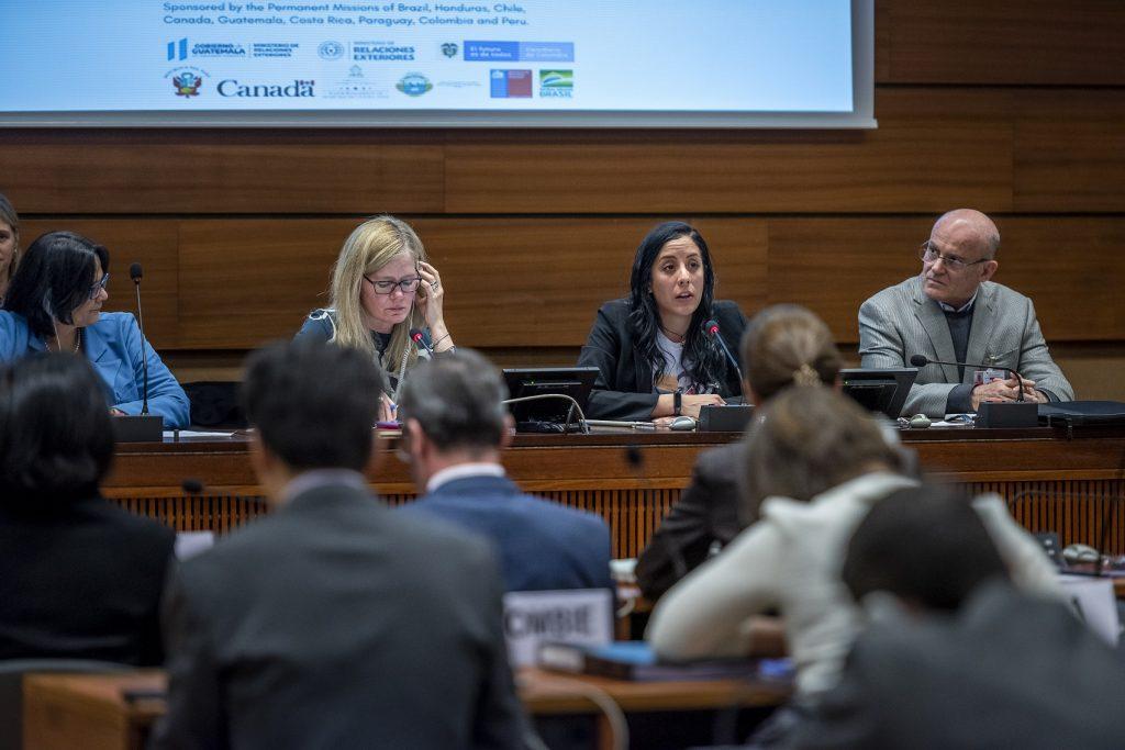 Decenas de países renuevan su compromiso con Venezuela en la ONU