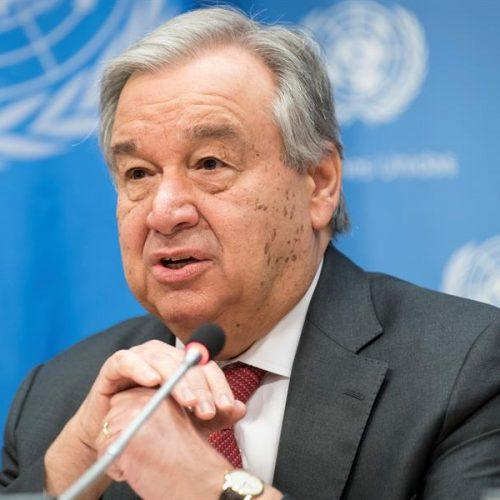 Antonio Guterres (secretario general de la ONU)