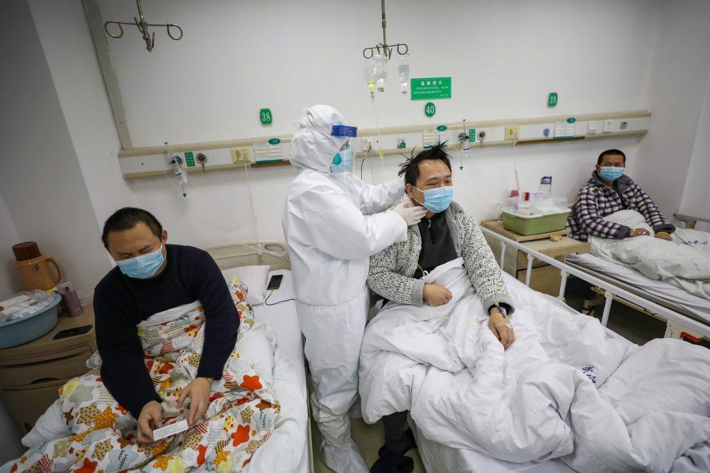 OMS probaría vacunas para COVID-19 en 4 o 5 meses