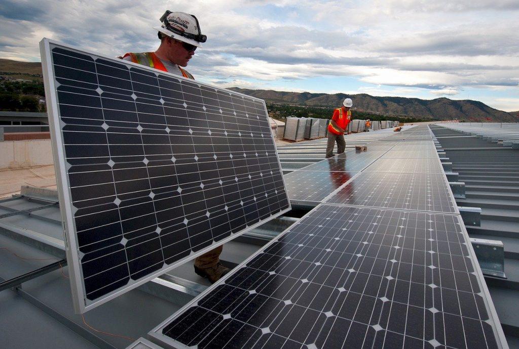 Polución por energía fósil causa pérdidas de US$ 2,9 billones