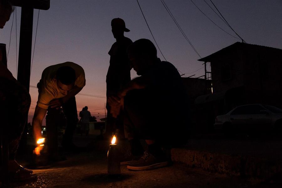 Un año del mega-apagón que encendió los nervios del venezolano