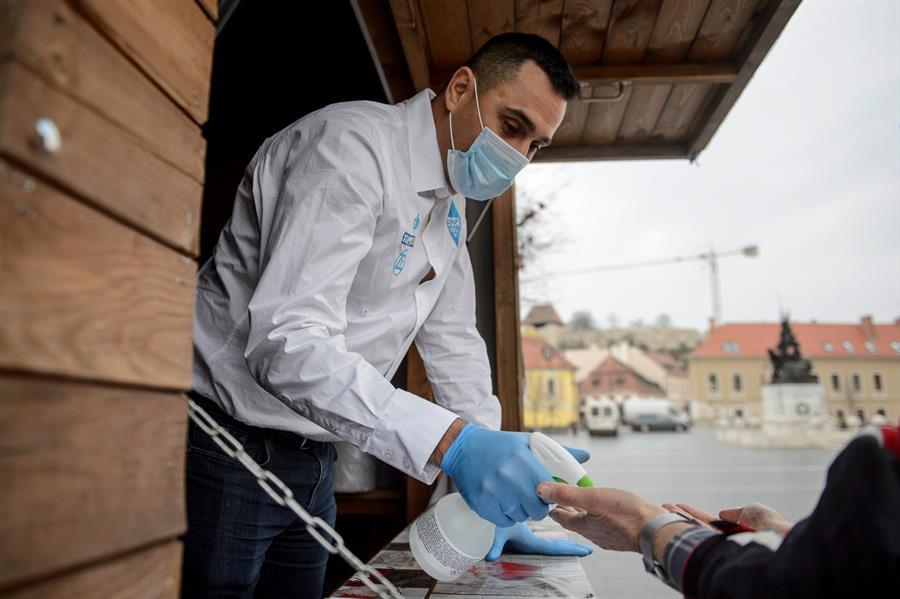Efectos colaterales de la pandemia en los más vulnerables