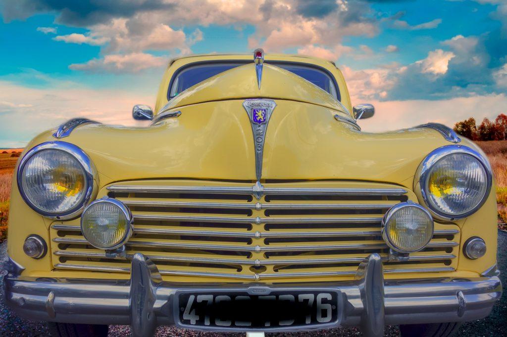 Hace 170 años nació el logo de autos más antiguo: el león de Peugeot