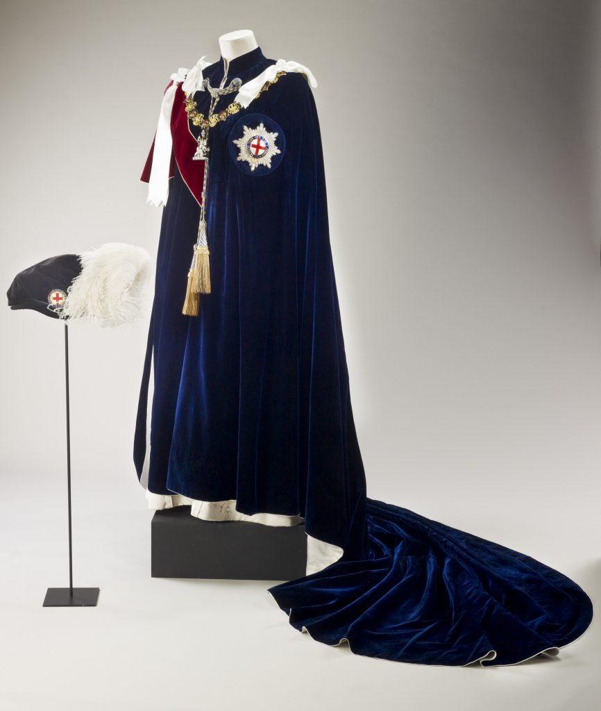 El vestuario de Isabel II de Inglaterra, otra parte de su historia
