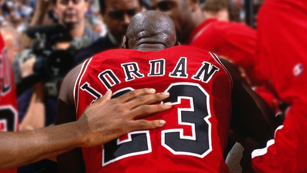 ¿Qué opinan las estrellas de la NBA del documental de Michael Jordan?