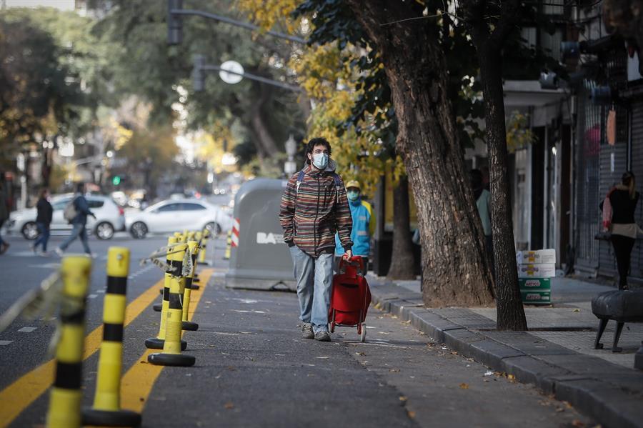 Cepal propone un ingreso básico para el 34,7 % de los latinoamericanos