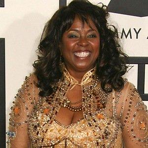 Falleció el icono del soul y R&B Betty Wright