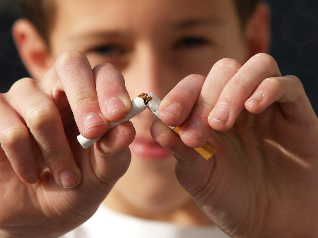Las 5 verdades que te ayudarán a dejar de fumar