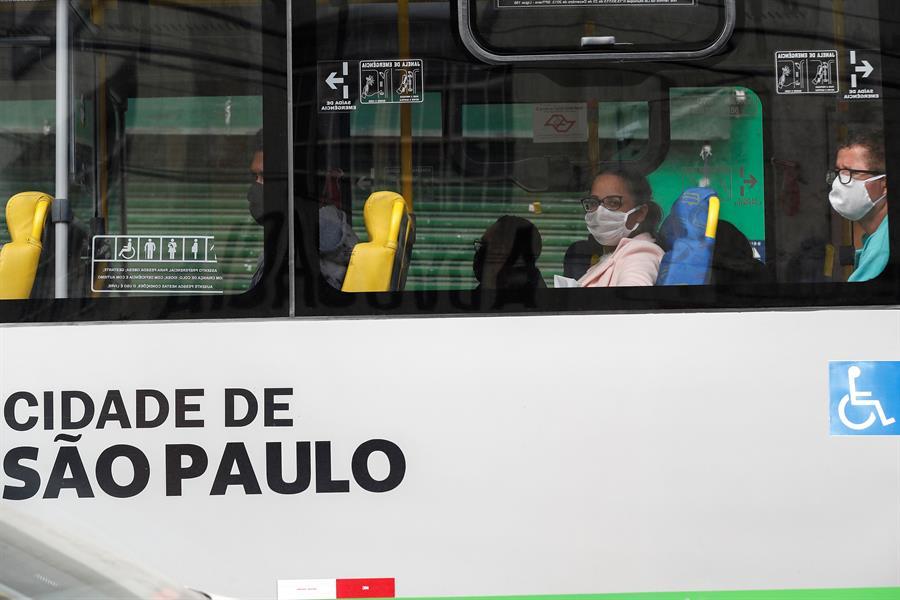El coronavirus vuelca su mirada a América Latina