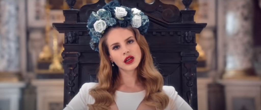 Lana del Rey, una artista que renació como el ave fénix