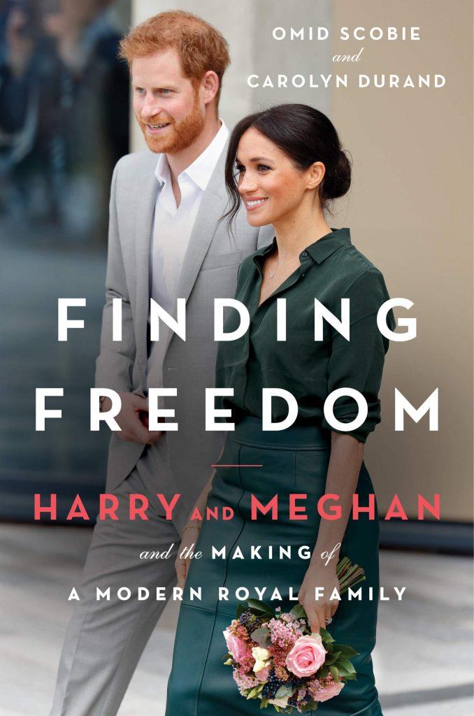 Finding Freedom: Los duques de Sussex y su verdadera historia
