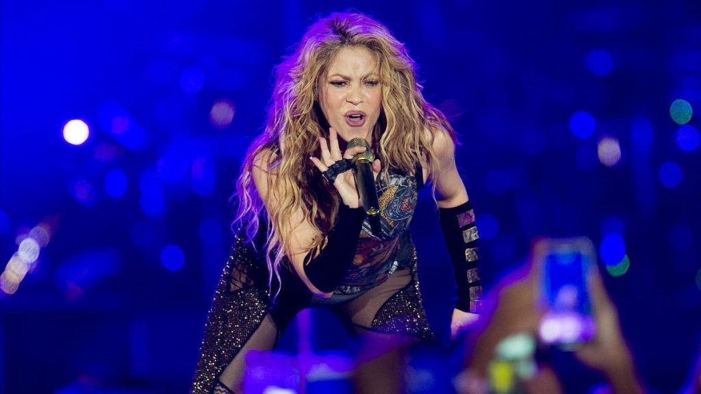 "Fans defienden a Shakira de las ""burlas"" de J Balvin"