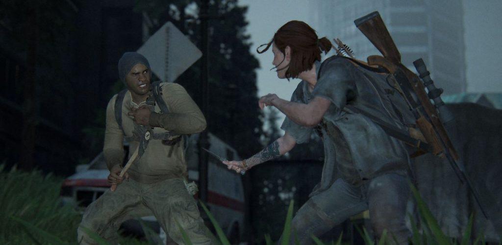 The Last of Us II llega con una propuesta más humana no apta para todos