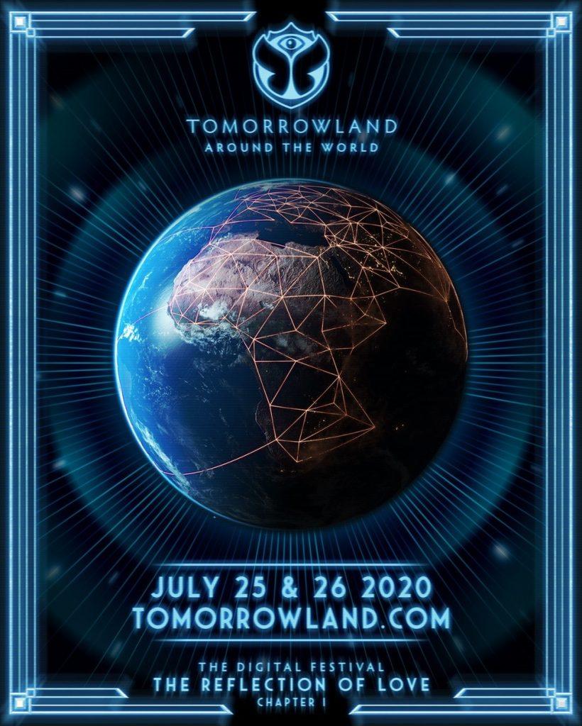 ¿Qué es el Tomorrowland Around the World y por qué debe interesarte?