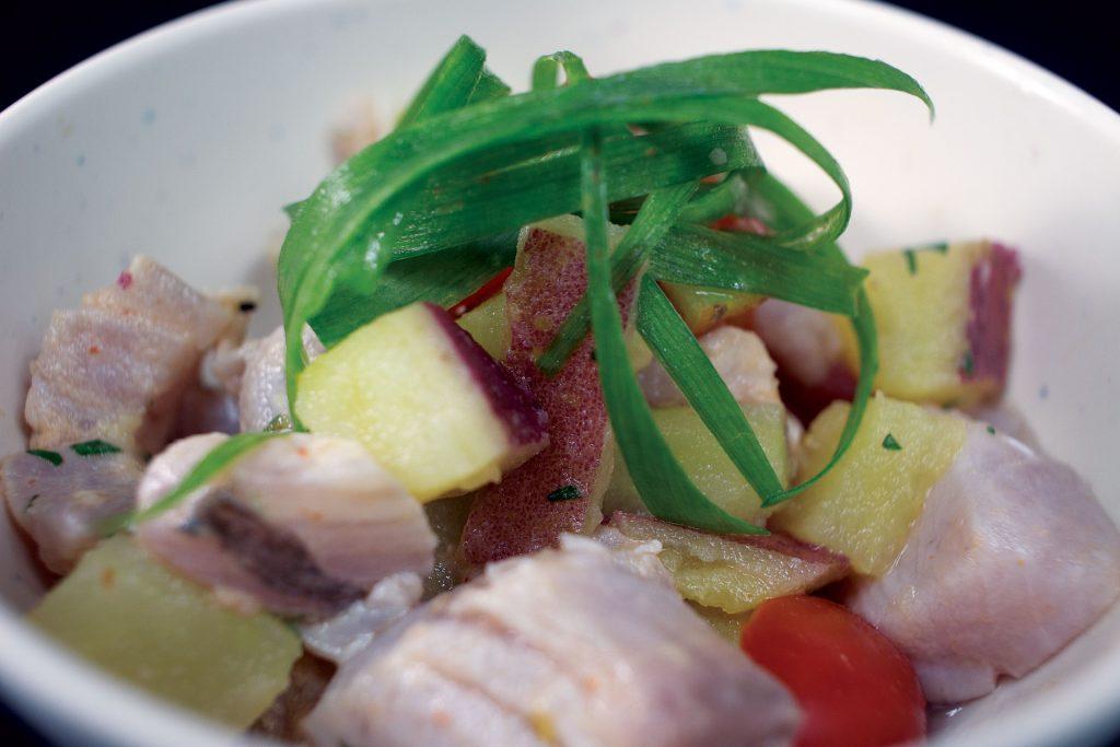 Home Comforts y las recetas caseras de los 50 mejores cocineros