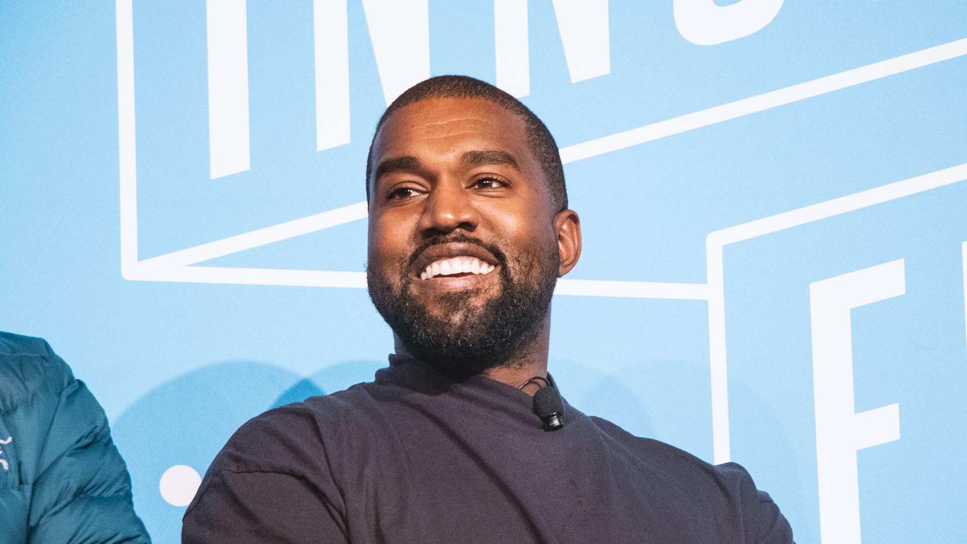 Kanye West registra finalmente su campaña a la Presidencia de EEUU ...