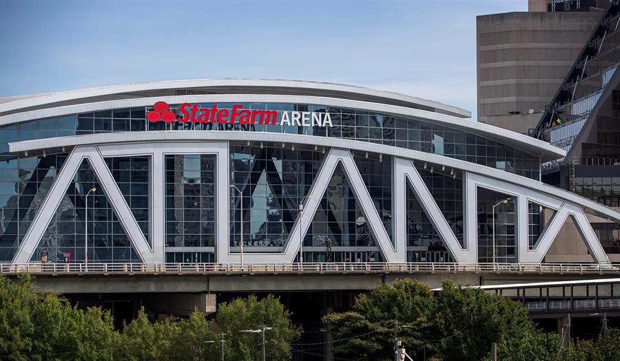 """Empleados de la NBA temen asistir a la """"burbuja"""" de Orlando"""