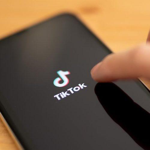 Comunicado de TikTok