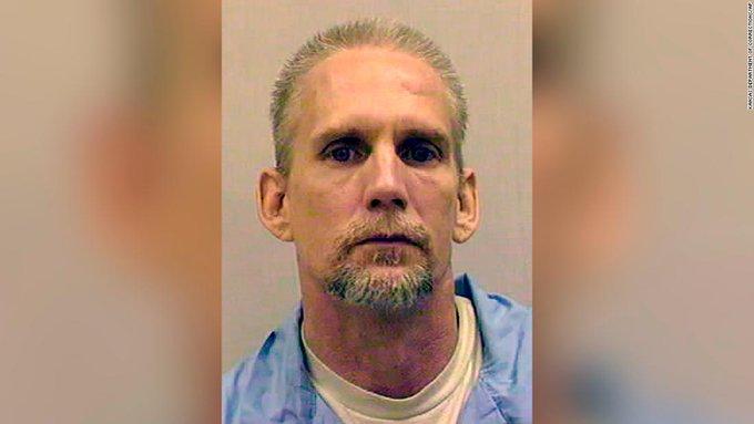 Wesley Purkey murió tras la segunda ejecución federal desde el 2003