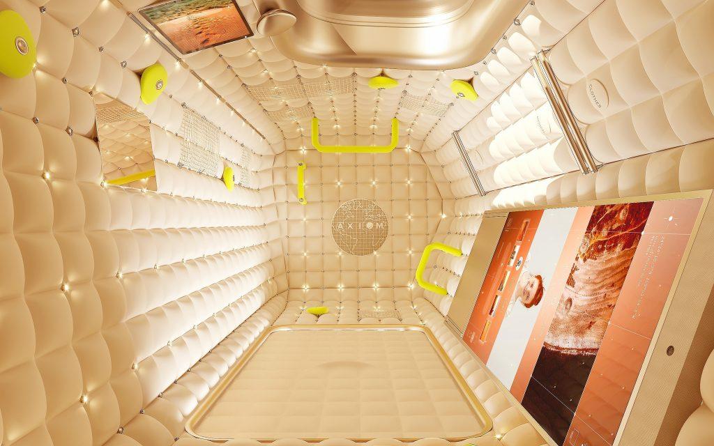 La Estación Espacial Comercial será una realidad muy pronto