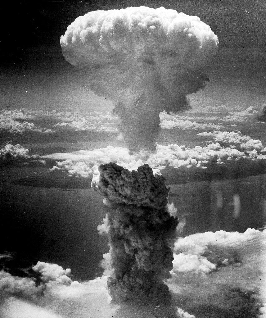 "La bomba ""Fat Man"" arrojada sobre Nagasaki se fabricó principalmente con plutonio-239"