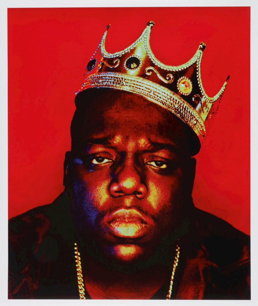 No creerás en cuanto se vendió la corona de plástico de Notorious B.I.G