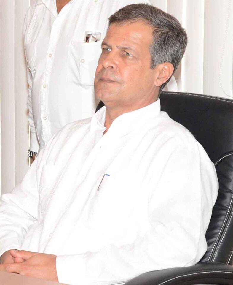 Luis López-Callejas, el general que sancionó EEUU por manejar las joyas económicas de Cuba