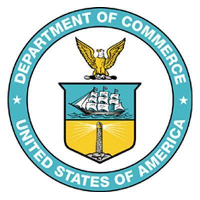 Departamento de Comercio de EEUU