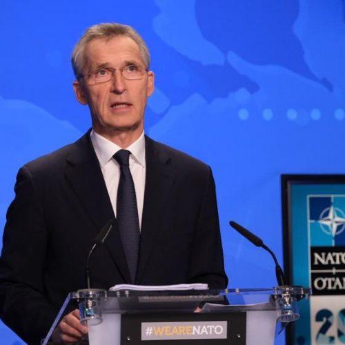 Jens Stoltenberg (secretario general de la OTAN)