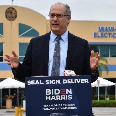Dan Gelber (alcalde de Miami Beach)