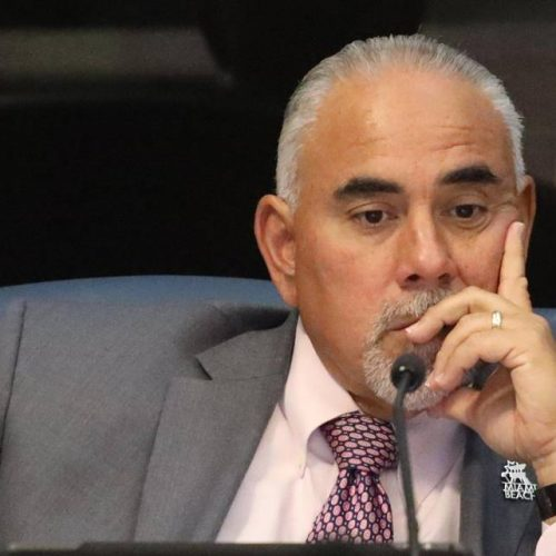 Jimmy Morales (administrador de Miami Beach)