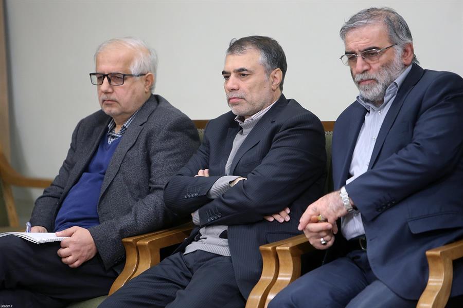 Fue asesinado un destacado científico nuclear iraní cerca de Teherán