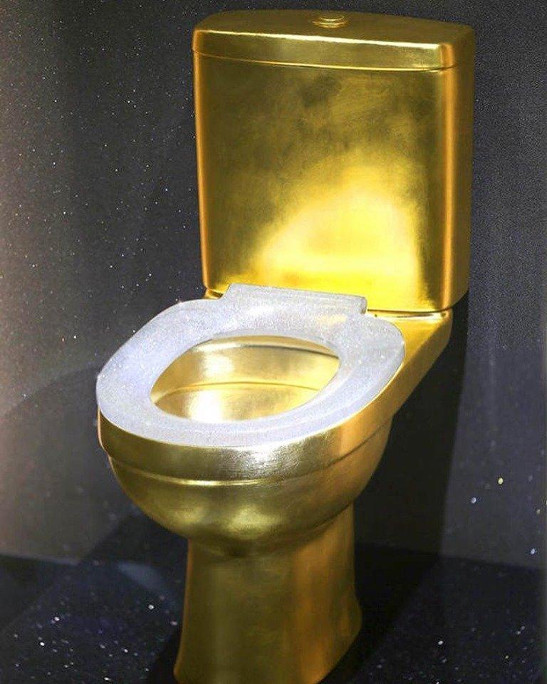 """El """"lujo"""" al que 4.200 millones de personas no tienen acceso: el inodoro"""