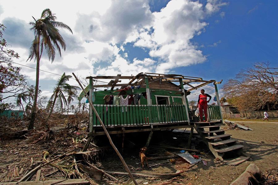 Iota dejó 18 muertos en Nicaragua
