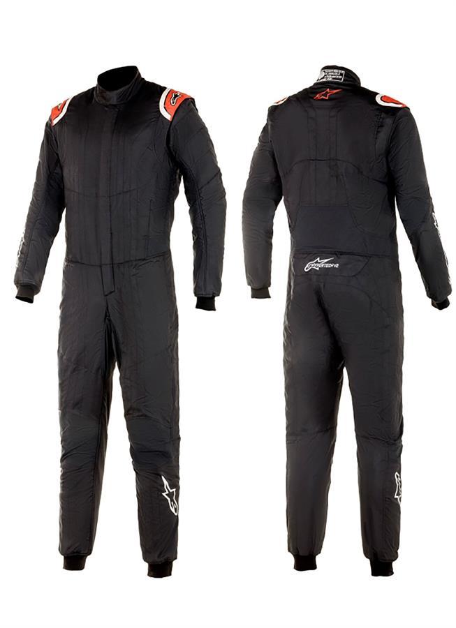 El traje Alpinestars que salvó a Grosjean aguanta temperaturas de 1000 grados