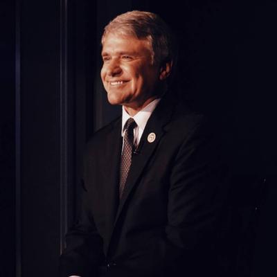 Michael McCaul (congresista republicano por Texas)