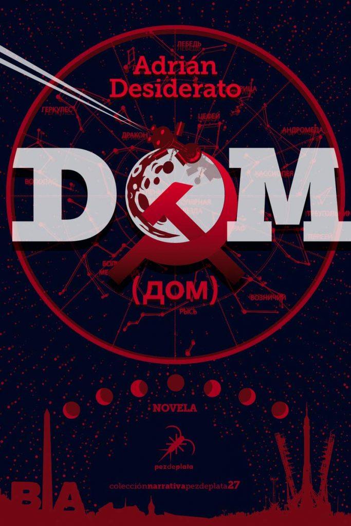 """La historia de un cosmonauta """"olvidado"""" 311 días en el espacio resumida en un libro: Dom"""
