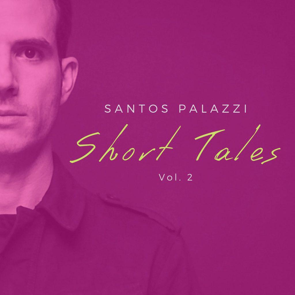 Short Tales Vol 2
