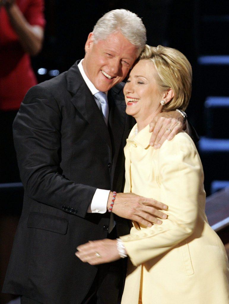 Los 75 agridulces años de Bill Clinton