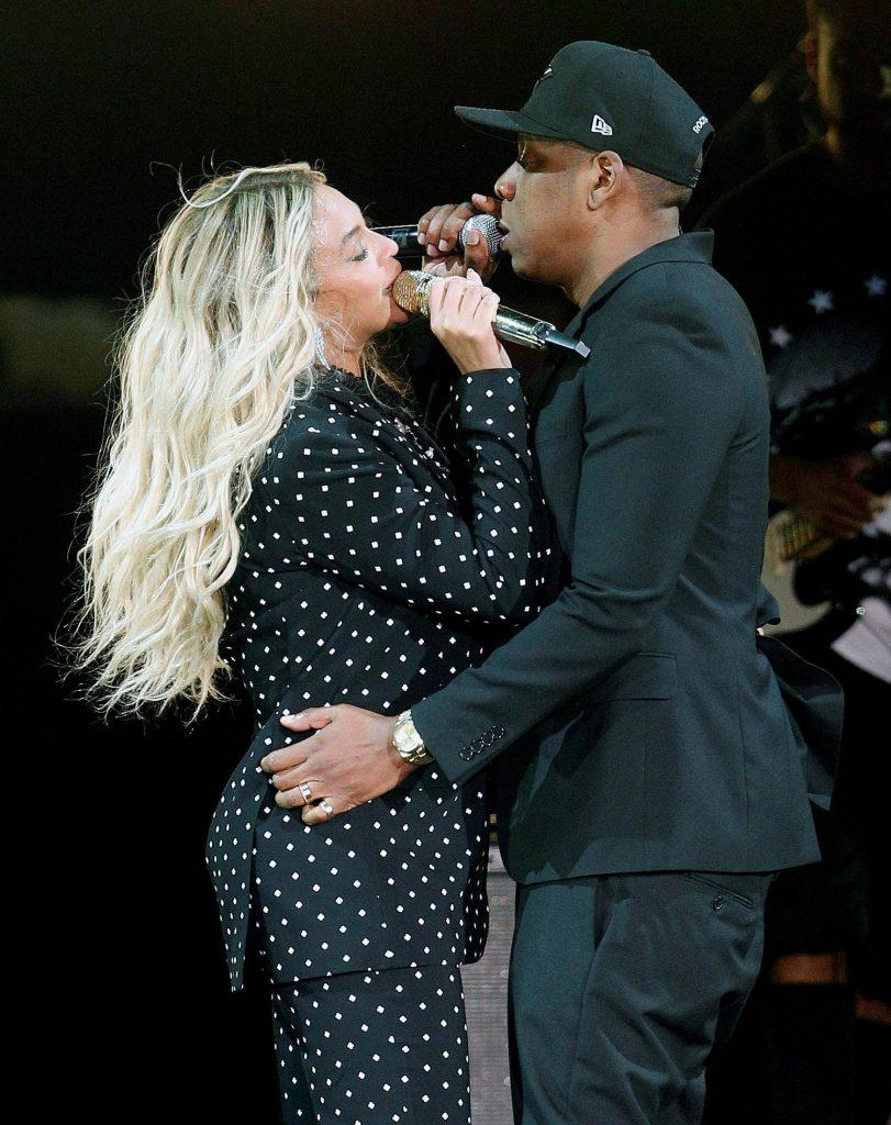 Beyoncé cumple 40 y lo celebra como una reina