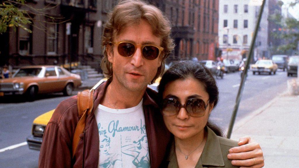 La carta de amor y el himno paz de John Lennon cumple 50 años Imagine